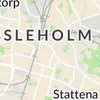 O-Ringen Skåne, Hässleholm