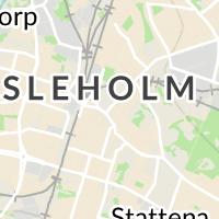Hässleholms Kommun - Nattjouren, Hässleholm