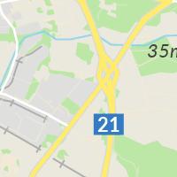 Börjessons Lastbilar AB, Hässleholm