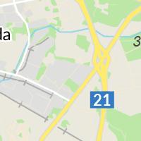 Dhl Freight (sweden) AB, Hässleholm