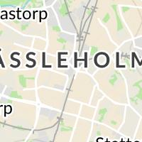 PostNord Företagscenter, Hässleholm