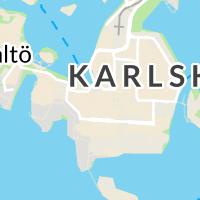 Cityhallen Spel & Tobak, Karlskrona