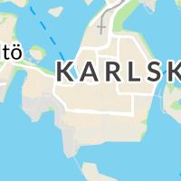 Dag & Natt, Karlskrona