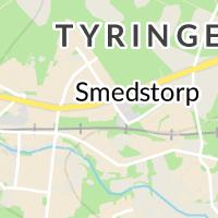 Hässleholms Kommun - Korttidsboende Stenbocksgatan, Tyringe