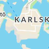 Rabalder AB, Karlskrona