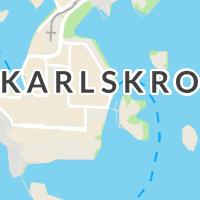 BoButik Karlskrona Akelius Fastigheter AB, Karlskrona
