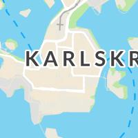 First Hotels i Karlskrona, Karlskrona