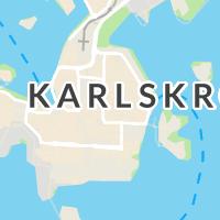 Sydöstran AB, Karlskrona