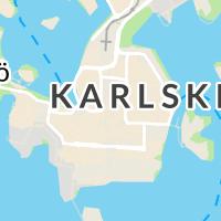 Svenquist Barnkläder AB, Karlskrona