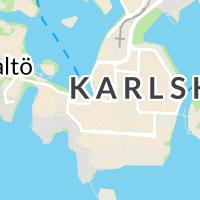 Rosenborg Servicehus, Karlskrona