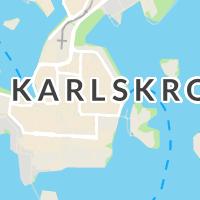 Galären Skola, Karlskrona