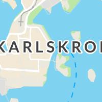 Kulturnämnd Fritidsförvalting, Karlskrona