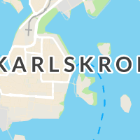 Hemtjänstslokaler, Karlskrona