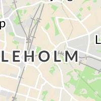 Anderssons Begravningsbyrå AB, Hässleholm