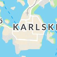 Midern Man Barberas AB, Karlskrona