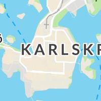 Tandläkare Carina och Mats Skansfors, Karlskrona