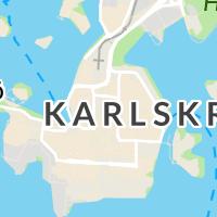 Arbetsförmedlingen, Karlskrona