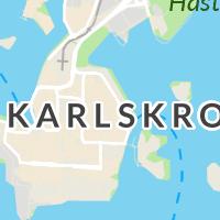 Karlskrona Kommun - Förskola Rosenhill, Karlskrona