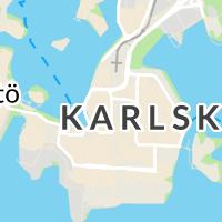 Arbetslivsresurs, Karlskrona
