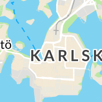 Itrim Kristianstad c/o Xercise, Karlskrona
