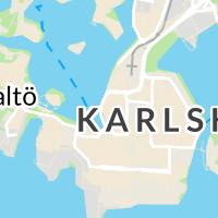 Hos Hedvig Frisör AB, Karlskrona