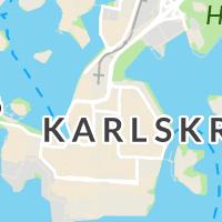 Kallskänken, Karlskrona