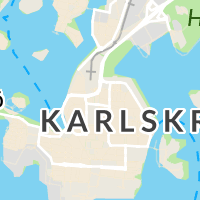 Bergfeldt's Frisörer, Karlskrona
