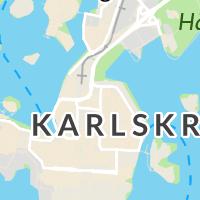 Karlskrona Kommun - Jobbcenter Individ Plac Dagvård, Karlskrona
