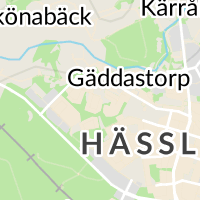 Hässleholms Kommun - Gruppbostäder, Hässleholm