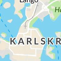 Kriminalvården Anstalten Karlskrona, Karlskrona