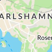 Coop Österport, Karlshamn