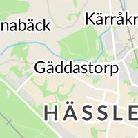 Hässleholms Kommun - Ekegården, Hässleholm