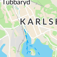 Ungdomsmottagning Karlshamn, Karlshamn