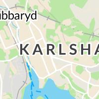 Karlshamns Kommun - Kommunala Musikskolan, Karlshamn