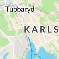 Fastighetsbyrån, Karlshamn