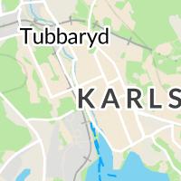 Blekinge Läns Tidning, Karlshamn