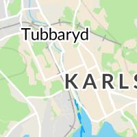 Karlshamns Kommun - Itenheten, Karlshamn
