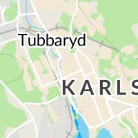 Metropolbiografen, Karlshamn