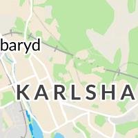 BUP Familjeverksamheten, Karlshamn