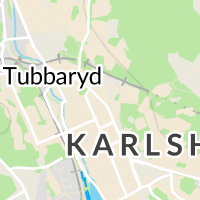 Kassa & Kontor AB, Karlshamn