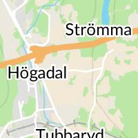 Karlshamns Kommun - Regnbågens Förskola, Karlshamn