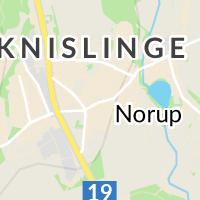 Distriktssköterska Knislinge Vårdcentral, Knislinge