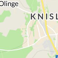 Östra Göinge Kommun - Förskola Vita Skolan, Knislinge