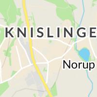 Stormhatten Daghem Förskola Fritidshem, Knislinge