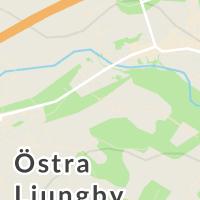 Nårab återvinningscentral Östra Ljungby, Klippan