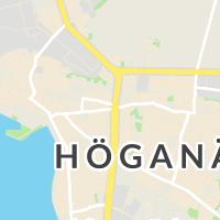 Höganäs Tandläkargrupp, Höganäs