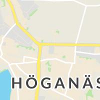 City Gross Höganäs, Höganäs