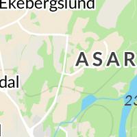 Gourmet Grön i Karlshamn AB, Asarum