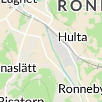 Villa Vesta Hotell, Ronneby