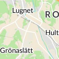 Släggan Dagcenter, Ronneby